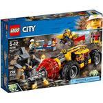 Lego City Lego City price comparison Lego City Mining Heavy Driller 60186