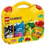 Lego Classic Lego Classic price comparison Lego Classic Creative Suitcase 10713