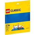 Building - Lego Classic Lego Classic Blue Building Plate 10714