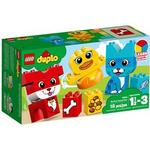 Duplo - Animals Lego Duplo My First Puzzle Pets 10858