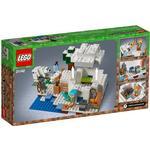 Lego Minecraft Lego Minecraft price comparison Lego Minecraft The Polar Igloo 21142
