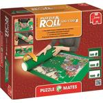 Jigsaw Puzzles Jumbo Puzzle & Roll 500-1500 Pieces