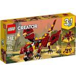 Lego Creator Lego Creator Mythical Creatures 31073