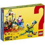 Building - Lego Classic Lego Classic World Fun 10403