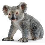 Figurines - Bear Schleich Koala Bear 14815