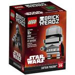 Lego BrickHeadz Lego BrickHeadz Captain Phasma 41486