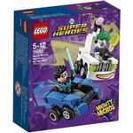 Cheap Lego Super Heroes Lego Super Heroes Mighty Micros Nightwing vs the Joker 76093