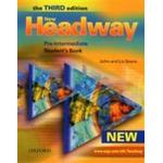 New Headway: Pre-Intermediate Third Edition: Student's Book (Häftad, 2007)