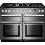 Dual Fuel Cooker Dual Fuel Cooker price comparison Rangemaster Nexus SE 110 Dual Fuel