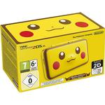 Portable Game Consoles Deals Nintendo New 2DS XL - Pikachu Edition
