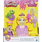 Crafts Play-Doh Royal Salon Featuring Disney Princess Rapunzel C1044