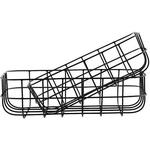 Storage House Doctor Simply 2-pack Basket