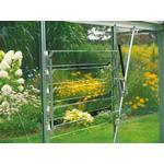 Greenhouse Accessories Vitavia Slat Wall Window