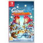 Competitive Nintendo Switch Games Scribblenauts Showdown
