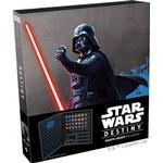 Storage Boxes Fantasy Flight Games Star Wars Destiny Darth Vader Dice Binder