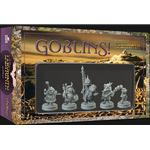 Jim Henson's Labyrinth: The Board Game Goblins!