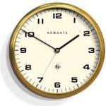 Clocks Newgate Chrysler 40cm Wall clock
