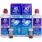 Set Alcon AO Sept Plus 360ml 2-Pack