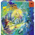 Childrens Board Games - Bluffing The Enchanted Tower