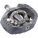 Flat Pedal Bike Spare Parts Shimano DX M647 SPD Pedal