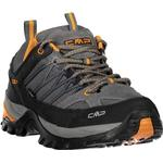 Climbing Shoes CMP Rigel Low WP