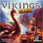 Strategy Games Blue Orange Vikings on Board