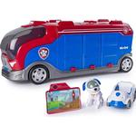 Toy Vehicles Spin Master Paw Patrol Mission Cruiser