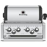 Rotisserie - Gas Broil King Imperial 490 Built-in