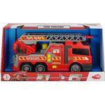 Fire fighter - Lorry Dickie Toys Fire Fighter