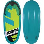 Kneeboarding JoBe Stimmel