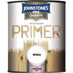 Metal Paint price comparison Johnstones Speciality All Purpose Primer Wood Paint, Metal Paint White 0.25L