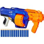 Plasti - NERF-guns Nerf N-Strike Elite Surgefire