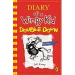 Diary of a Wimpy Kid: Double Down (Diary of a Wimpy Kid Book 11) (Häftad, 2018)