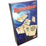 Childrens Board Games - Travel Edition Ideal Rummikub Travel Game Travel