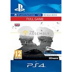 PlayStation 4 Games price comparison The Assembly