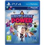 Party PlayStation 4 Games price comparison Knowledge is Power