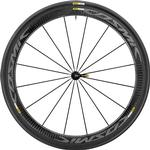Front Wheel Mavic Cosmic Pro Carbon Exalith Front Wheel