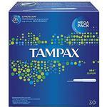 Tampons Tampax Super 30-pack