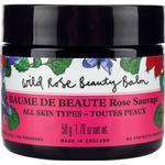 Jar - Face Cleansers Neal's Yard Remedies Wild Rose Beauty Balm 50g