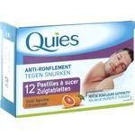 Snoring Anti-Snoring Citrus 12pcs