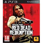 PlayStation 3 Games Red Dead Redemption: Game of the Year Edition