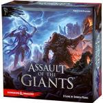Miniatures Games WizKids Assault of the Giants