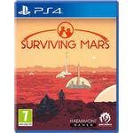 Point & Click PlayStation 4 Games price comparison Surviving Mars