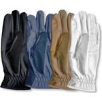 Faux Leather - Riding Gloves Mark Todd Super