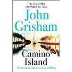 John grisham Books Camino Island