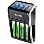 Battery Chargers - 9V (6LR61) Varta 57677