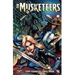 The musketeers Books The Musketeers