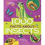 1000 Facts About Insects (100 Facts About…)