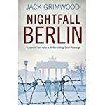 Ian rankin Books Nightfall Berlin: 'A fine book for those who enjoy vintage Le Carre' IAN RANKIN