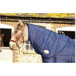 Stable Blankets Riding Rhinegold Orlando Neck Cover